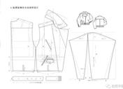 """服装制版/《平面制版与纸样设计》课程,""""北京·广州""""全年公开预约课程名额"""