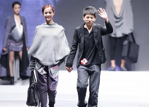 左衽中国-北京服装设计学院-中国原创服装设计师培训