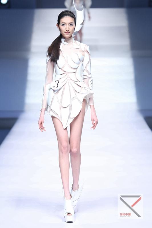 左衽中国-北京服装设计学院-中国原创服装设计师培
