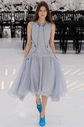Christian Dior2014秋冬