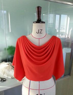 立体剪裁-中国最专业的服装设计灵感源-服装设计素材