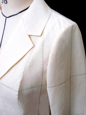 立体剪裁-服装培训-中国原创服装设计师培养基地-服装